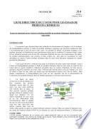 Lignes directrices de l'OCDE pour les essais de produits chimiques, Section 3 Essai n° 314 : Essais de simulation pour évaluer la biodégradabilité de produits chimiques rejetés dans les eaux usées