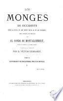 Los Monges de Occidente