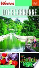 LOT-ET-GARONNE 2019 Petit Futé