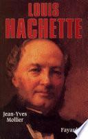 Louis Hachette