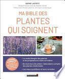 Ma bible de la phytothérapie