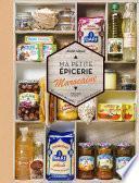Ma petit épicerie marocaine