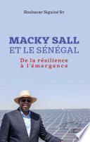 Macky Sall et le Sénégal