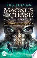 Magnus Chase et les dieux d'Asgard -