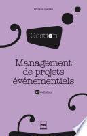 Management de projets événementiels