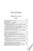 Mandements, lettres pastorales et circulaires des évêques de Québec