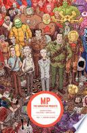 MANHATTAN PROJECTS - Tome 1 - MANHATTAN PROJECTS
