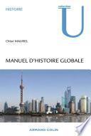 Manuel d'histoire globale