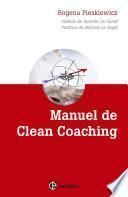 Manuel de Clean coaching