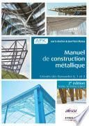 Manuel de construction métallique