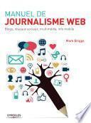 Manuel de journalisme web