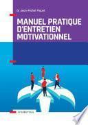 Manuel pratique d'Entretien motivationnel