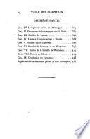 Manuscrit de mil huit cent treize, contenant le précis des événemens de cette année, pour servir à l'histoire de l'empereur Napoléon