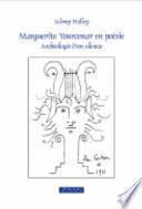 Marguerite Yourcenar en poésie