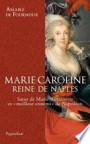 Marie-Caroline, reine de Naples