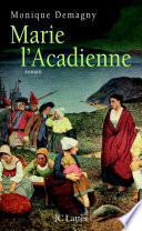 Marie l'Acadienne