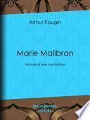 Marie Malibran