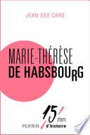 Marie-Thérèse de Habsbourg
