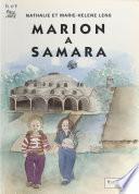 Marion à Samara