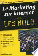 Marketing sur Internet Pour les Nuls, édition poche