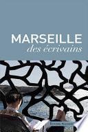 Marseille des écrivains