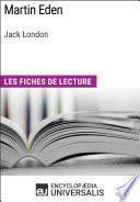 Martin Eden de Jack London