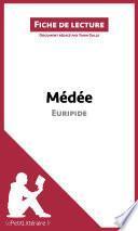 Médée d'Euripide