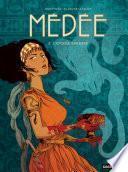Médée (Tome 3) - L'Épouse barbare