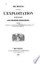 Mémoires couronnés et autres mémoires publićs par l'Académie royale des sciences, des lettres et des beaux-arts de Belgique. Collection in-80. Tome I-LXVI [1840-1904].