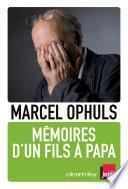Mémoires d'un fils à papa