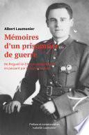 Mémoires d'un prisonnier de guerre