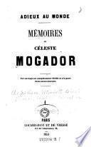 Memoires De Celeste Mogador