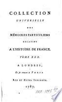 Mémoires de François de Scepeaux, sire de Vieilleville et comte de Duretal, maréchal de France