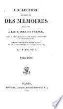 Mémoires de Gaspard de Saulx, seigneur de Tavannes