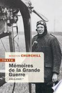 Mémoires de la Grande Guerre