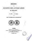 Memoires de la Societe des Antiquaires de Normandie