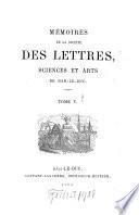Mémoires de la Société des Lettres, Sciences et Arts de Bar-le-Duc et du Musée de Géographie