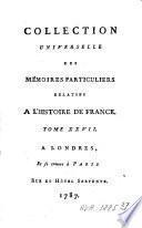 Mémoires de messire Gaspard de Saulx, seigneur de Tavannes, maréchal de France ...