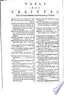 Memoires de messire Philippes de Mornay, seignevr dv Plessis Marli ....