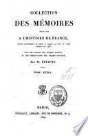 Mémoires de messire Robert Arnauld d'Andilly