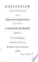 Mémoires de Philippe de Comines [...]