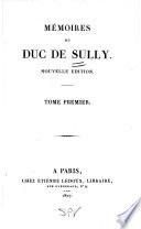 Mémoires du duc de Sully