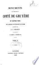 Mémoires et documents publiʹes par la Societʹe d'histoire de la Suisse romande