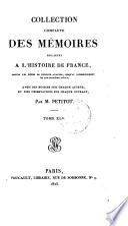 Mémoires: Journal de Henri III