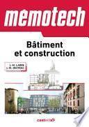 Mémotech Bâtiment et construction
