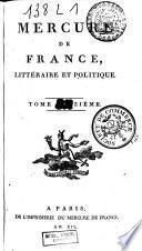 Mercure de France