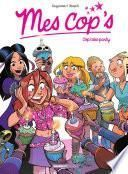 Mes Cop's -