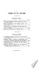 Métiers de Blois