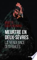 Meurtre en Deux-Sèvres