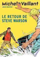 Michel Vaillant - tome 09 - Le Retour de Steve Warson